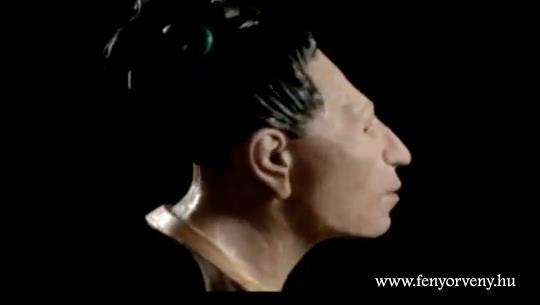 Vörös Királynő: Egy maya rejtély nyomában (Teljes filmmel)