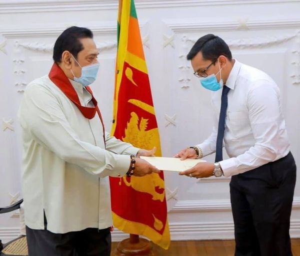 Former-Secretary-to-the-Prime-Minister-Udith-Aith-is-a-secretary-again
