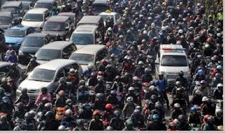Dampak urbanisasi - berbagaireviews.com