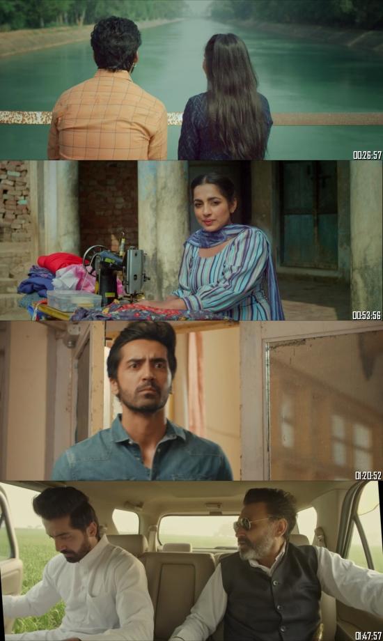 Kala Shehar 2021 Punjabi 720p 480p WEB-DL x264 Full Movie