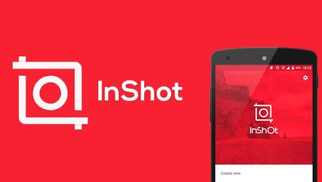تطبيق على اجهزة اندرويد و ios لعمل منتاج فيديوهات