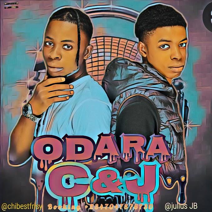Music: C&J - Odara
