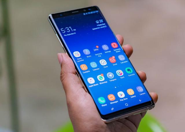تعرف على الموعد الذي ستحصل فيه اجهزة سامسونج على Android Pie
