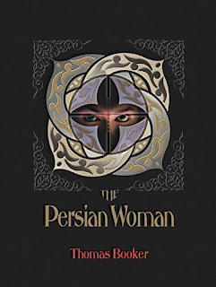 The Persian Woman - a thriller by Thomas Booker