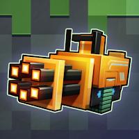 Craft Pixel Hunter: Zombie Rise Mod Apk