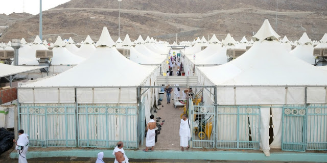 Arab Saudi Buka Pelaksanaan Ibadah Haji, DPR Desak Menag Cabut Penundaan Ibadah Haji