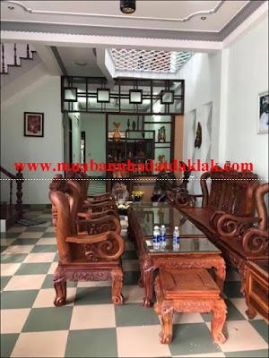 Bán nhà gần sân bay Buôn Ma Thuột 7 tỷ 5
