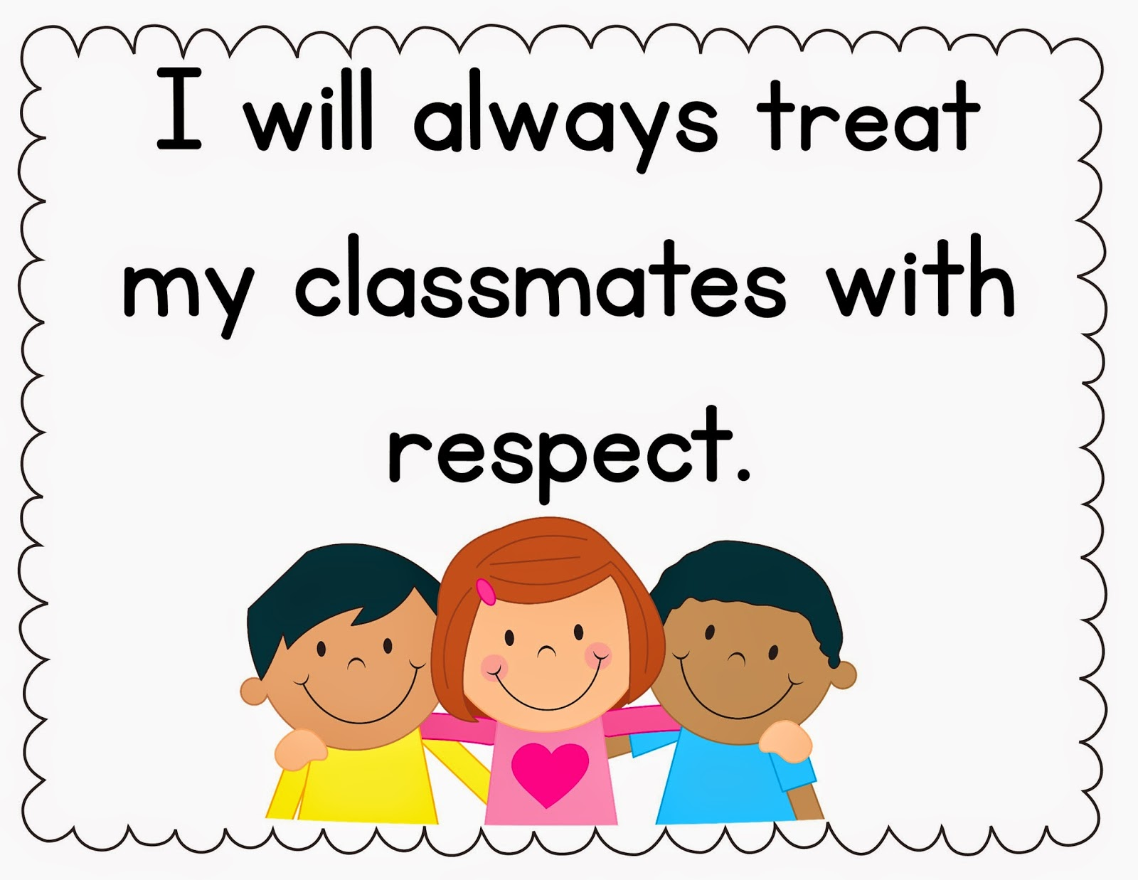 2nd Grade Snickerdoodles Classroom Rules Freebie