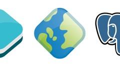Learn web-GIS easy!