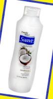 suave coconut conditioner no cones