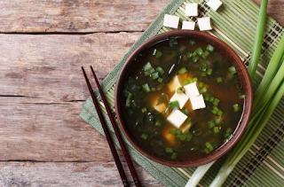 3. Cara Memasak Makanan Orang Jepang