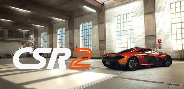 CSR Racing 2 v1 5 2 Android {APK+OBB} [MOD] Game Highly