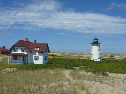 Race Point Light Historical Site