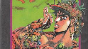 ▷ Descarga Jojo´s Bizarre Adventure 🥇【Part 2: Battle Tendency Tomos 08/08】 PDF Mega ✅