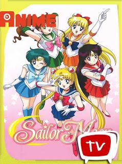 Sailor Moon (1991) 1080p Temporada 1 Dual Remasterizado GoogleDrive JAMC2208