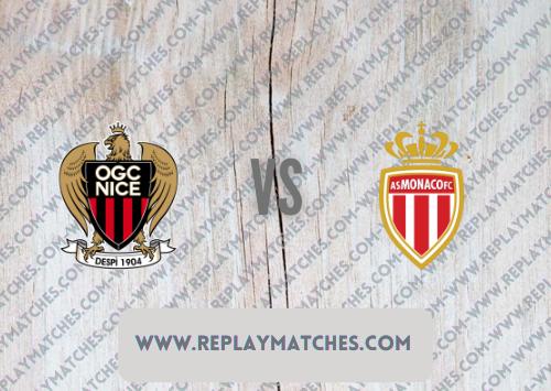 Nice vs Monaco Highlights 19 September 2021