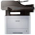 Samsung Multifunction ProXpress SL-M3870FW Driver