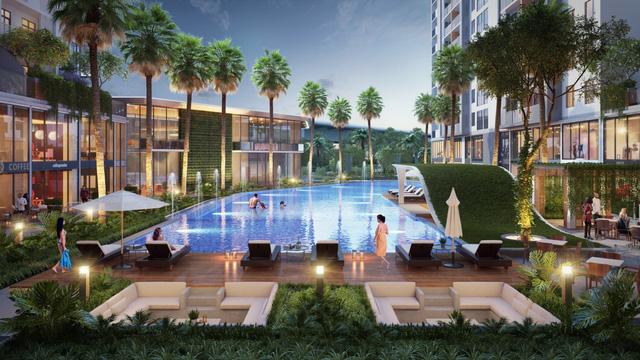 Giá bất động sản tại khu vực Q.9 đang ghi nhận mức tăng mạnh