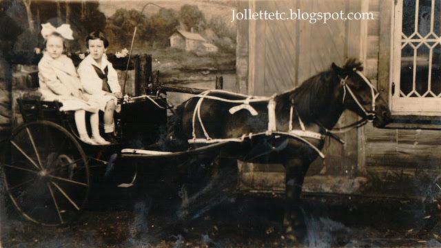 Unknown children possibly John Joseph Killeen and Bridget Killeen of Ireland https://jollettetc.blogspot.com