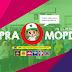 AYO CEK ! Pengumuman Masuk PRA MOPD Untuk Siswa Baru Tahun Ajaran 2020/2021