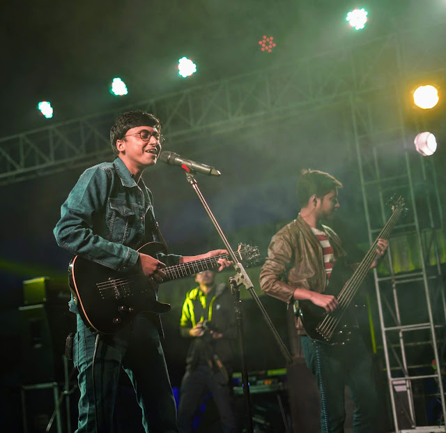 nEXus 2018 - KUEHS Reunion - Probaho 1