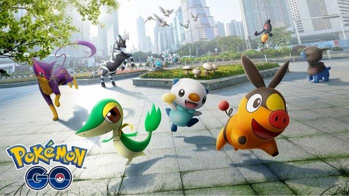 Best Method to Change GPS Location for Pokémon Go