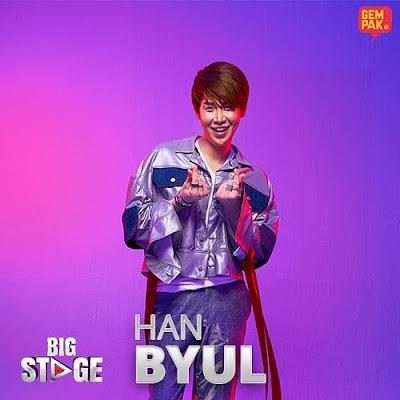 Live Streaming Big Stage 2019 Minggu 1 (18.8.2019)
