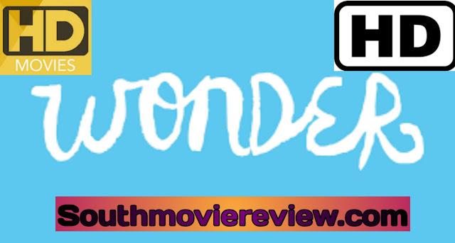 Wonder movie review 2020
