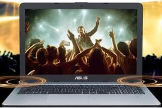 Laptop ASUS X441MA Terbaru