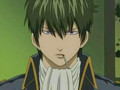 ฮิจิคาตะ โทชิโร่ (Hijikata Toshiro)
