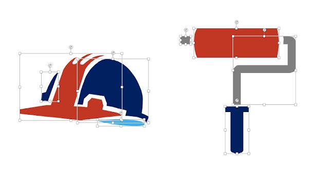 Icon Konstruksi