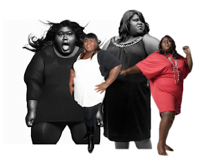 Gabourey Gabby Sidibe Weight Loss