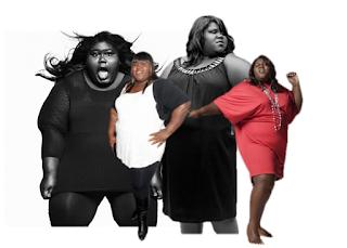 Gabourey Gabby Sidibe Weight Loss