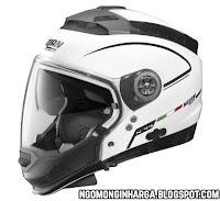 N104 Storm Modular Helmet