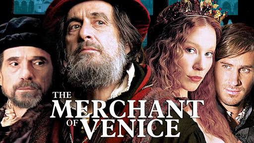 THE MERCHANT OF VENICE BY WILLIAM SHAKESPEARE | FREE PDF DOWNLOAD