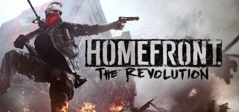 Homefront The Revolution Crack Free Download For PC| Tech Crome
