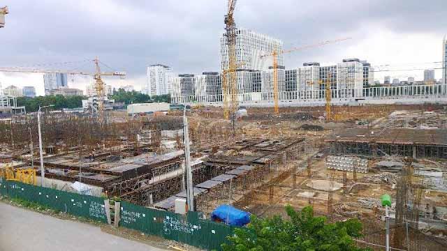 Giới thiệu dự án chung cư Geleximco An Bình City
