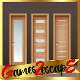 Games2Escape - G2E 3 Door Escape 3