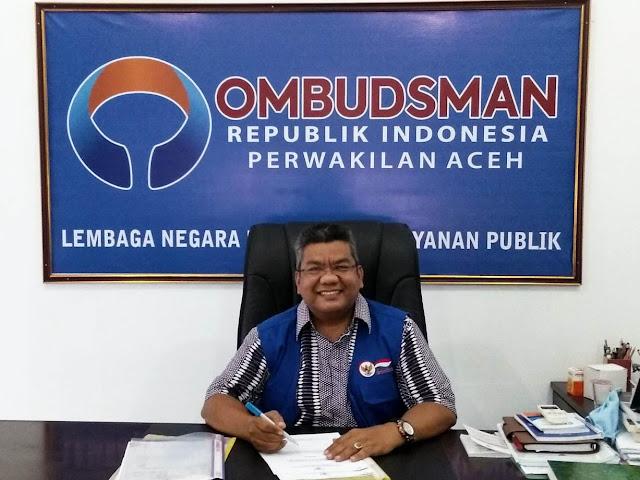 Setelah Di Langsa, Ombudsman Aceh Buka Gerai Di Aceh Jaya