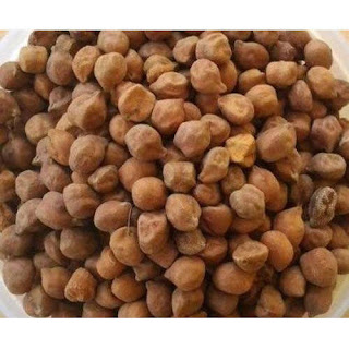 Government procurement of chana 35% lower than target