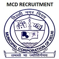 MCD Delhi Worker Recruitment 2019
