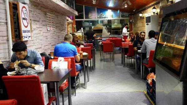 مطعم فاتح الخير