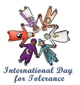 International Day For Tolerance Wishes Pics
