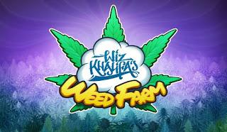 Wiz Khalifa's Weed Farm Apk Mod Unlimited Money