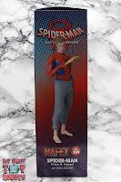 MAFEX Spider-Man (Peter B Parker) Box 04