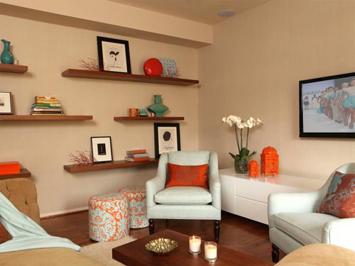 Beach Vacations Home Decor Ideas For Living Room India