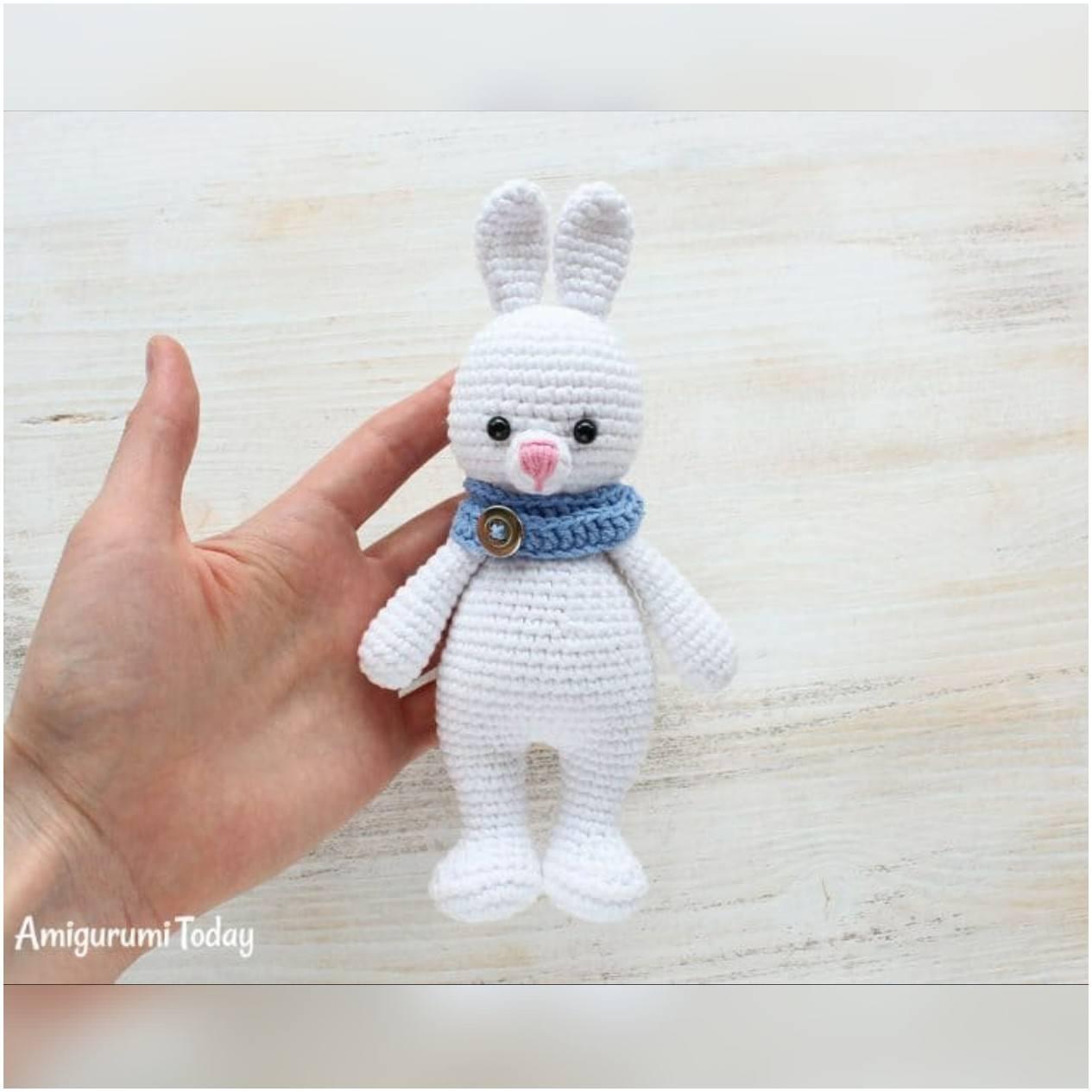 Free Lolita Doll amigurumi pattern - Amigurumi Today | 1265x1265