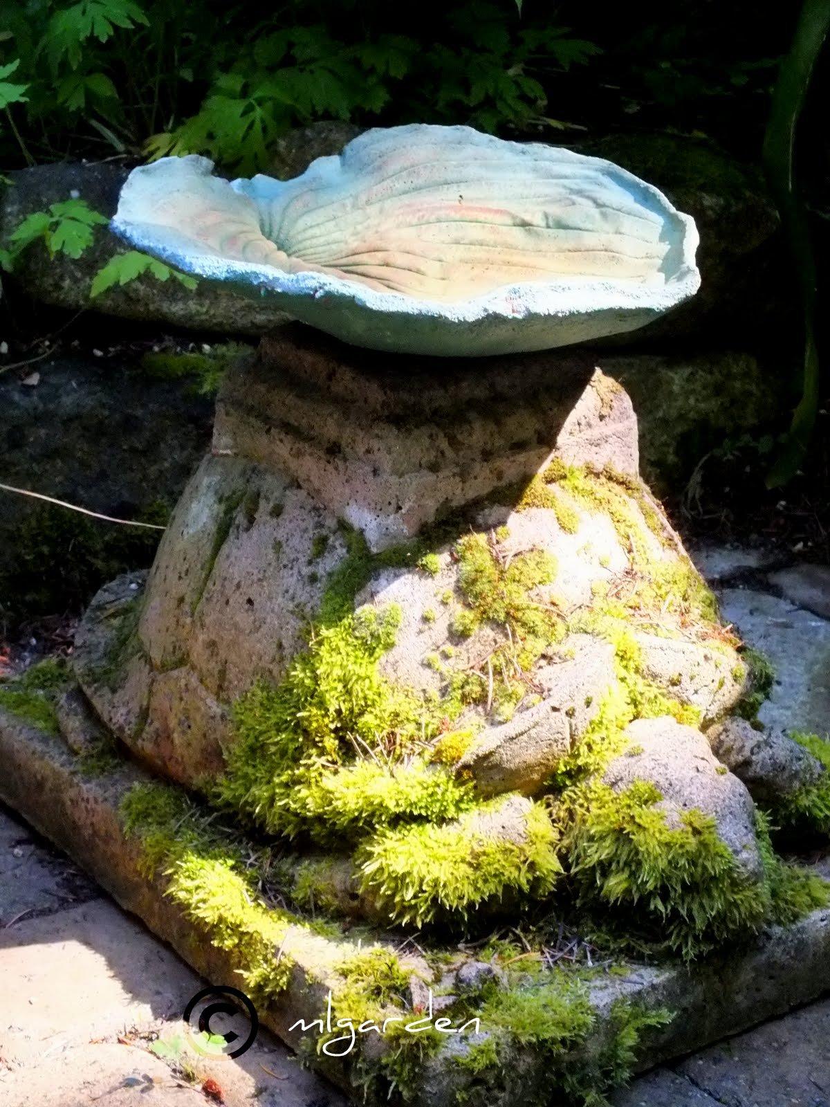 Garden Design Ideas Little And Lewis Concrete Garden Artist