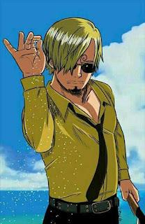 الحلقة 784 من إنمي One Piece مترجم  + تحميل مباشر