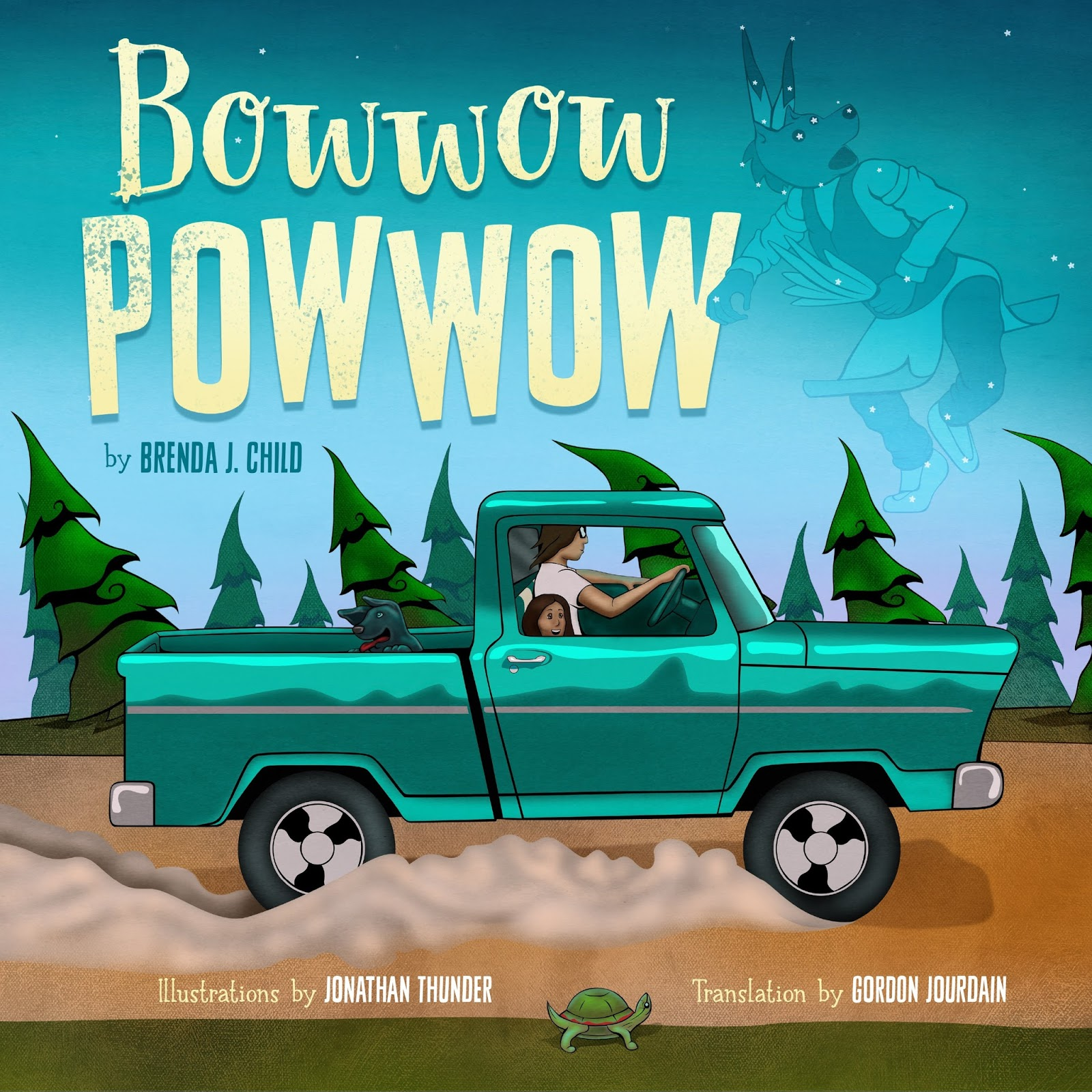 American indians in childrens literature aicl due out on may 1 of 2018 is an absolutely terrific book bowwow powwow written by brenda j child red lake ojibwe the story she tells was translated into biocorpaavc Images